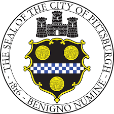 Pittsburgh City Council Seal