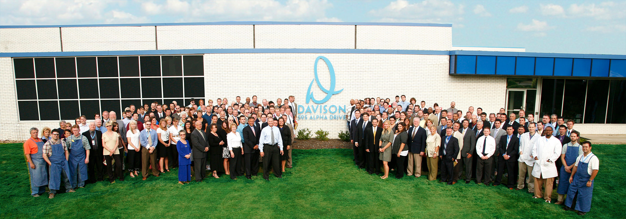 Davison Employees