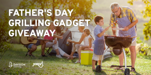 Father's Day Grilling Gadget Giveaway!