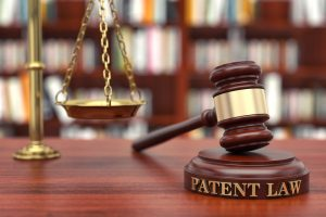 The Patent Process: A Timeline