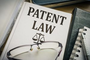 A Brief History of Patents