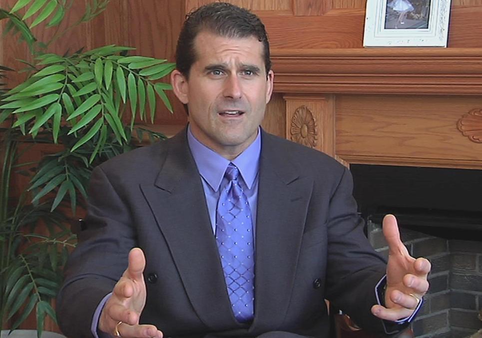 Scott Nicholson, President