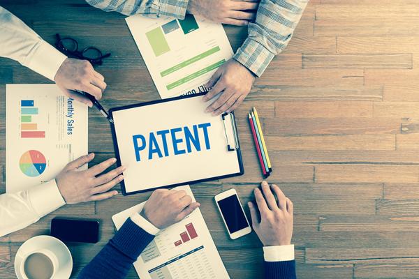 Building a Patent