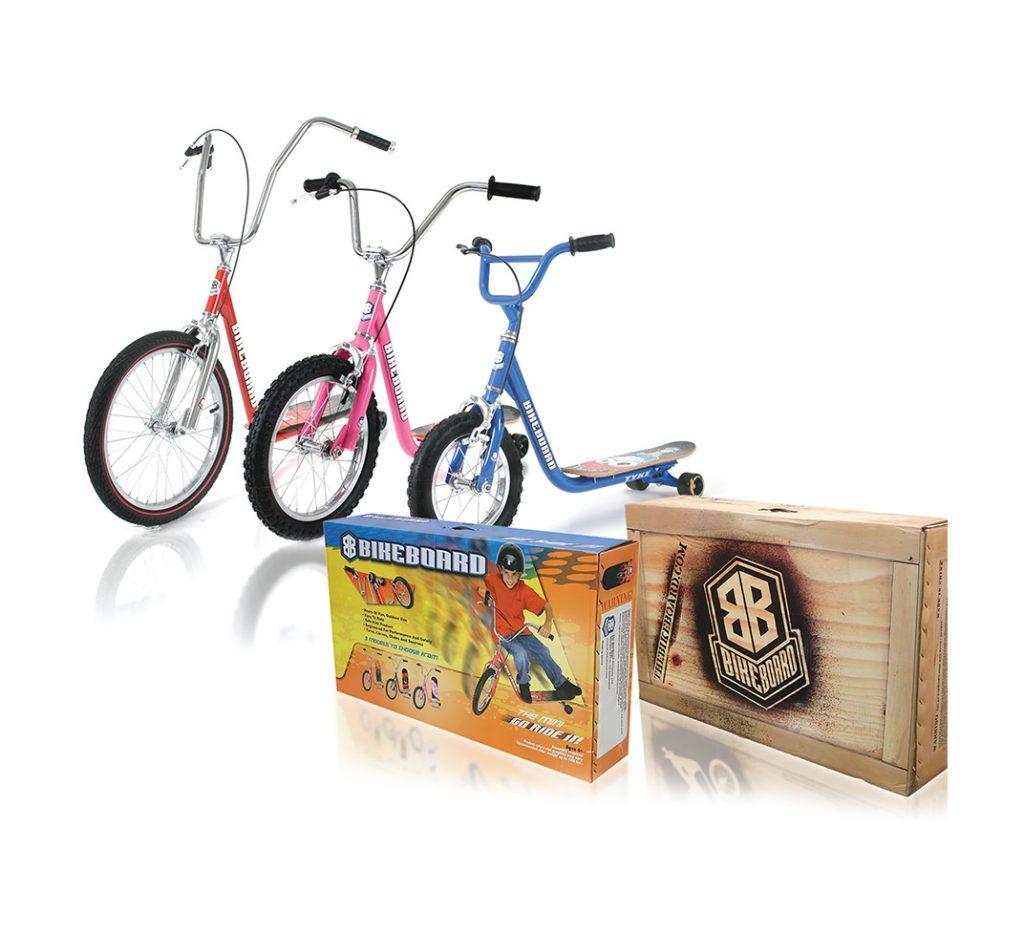 Bikeboard - After