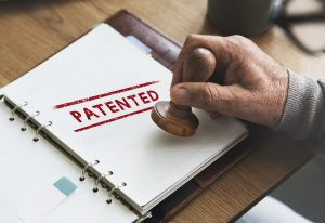 The Global History of Patents