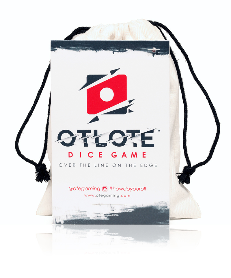 Davison Produced Product Invention: OTLOTE
