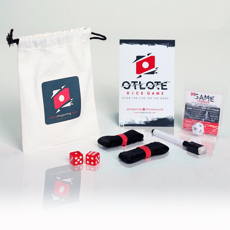 Davison designed product - OTLOTE